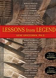 Lessons From Legends Audio Book