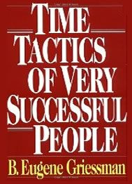Time Tactics Of Successful People