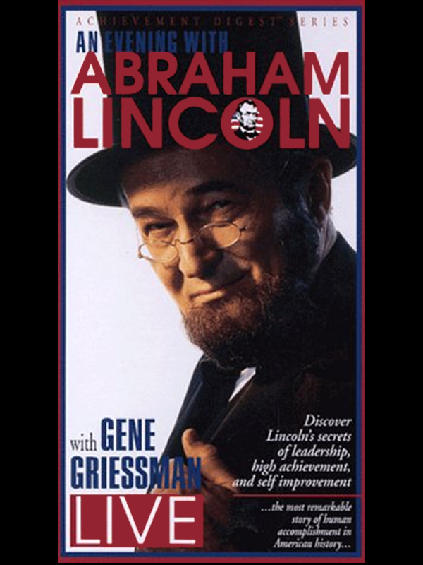 An Evening with Abraham Lincoln