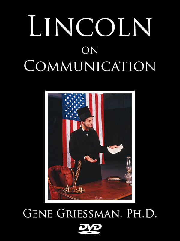 Lincoln on Communication DVD