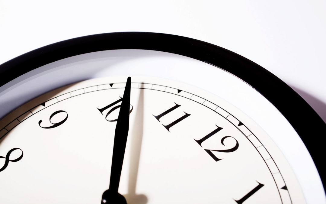How To Create A Time-Efficient Organization